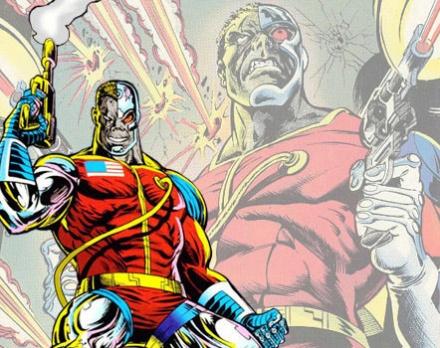 Marvel vs DC ¿Quién copia a quién? (II) (6/6)