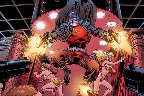Marvel vs DC ¿Quién copia a quién? (II) (1/6)
