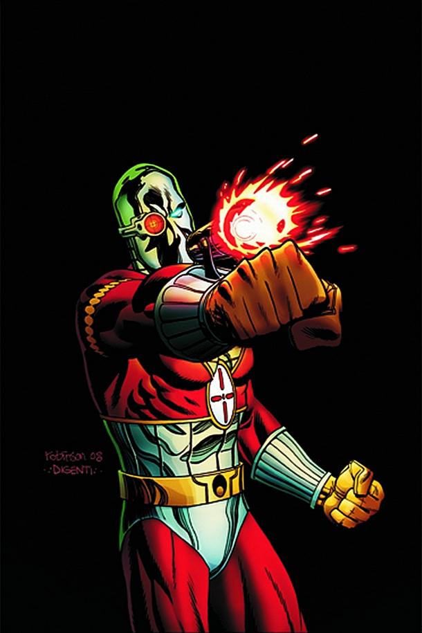 Marvel vs DC ¿Quién copia a quién? (II) (3/6)