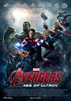 Los-Vengadores-La-era-de-Ultrón-Sorpresas-en-los-posters-Alternativo